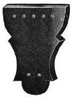 Wooden_Banjo_Tailpiece